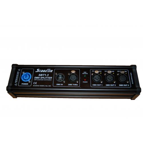 DMX Splitter SBT 1.3
